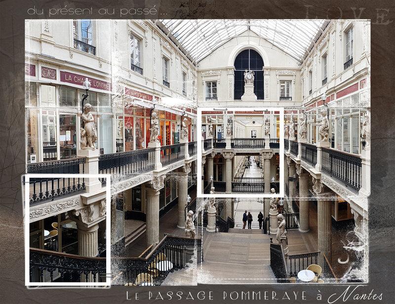 Passage Pommeraye-