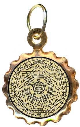 Talisman de l'ancien Egypte , talisman magique