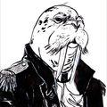 Capitaine Walrus