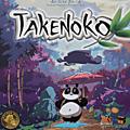 Takenoko! ethan et les pandas!