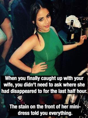 Lorsque vous avez enfin retrouvé votre femme...