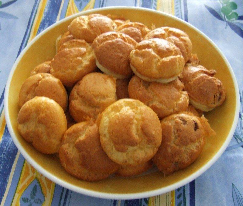 C - LCEB - mini cheese cake - Version Phanie