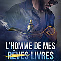 L 'homme de mes livres de kristen ashley