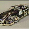 Porsche 997 GT3 Cup VIP #88