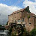 Le moulin de Dennebroeucq (62)
