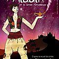Aladin et la lampe merveilleuse: l'histoire d'aladin dans un beau spectacle loin de disney..