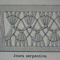 Jours serpentins.