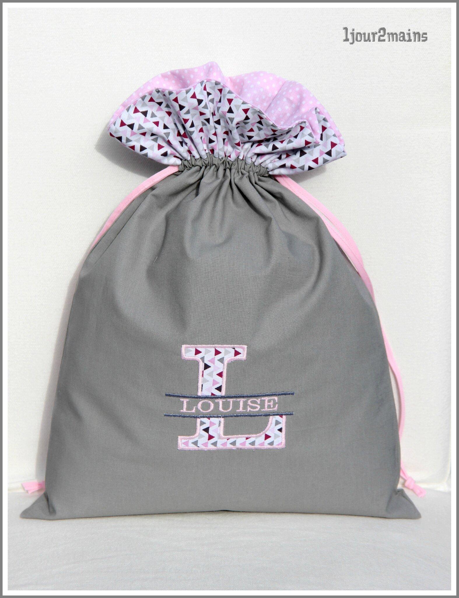sac Louise