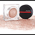 shiseido aura dew cosmic 1