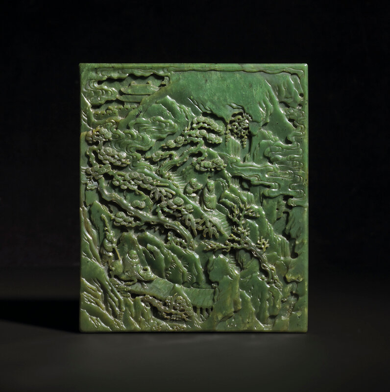2019_CKS_17114_0128_000(a_finely_carved_spinach-green_jade_rectangular_table_screen_qianlong_p)
