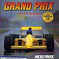 Microprose grand prix (1993) : naissance d'une légende