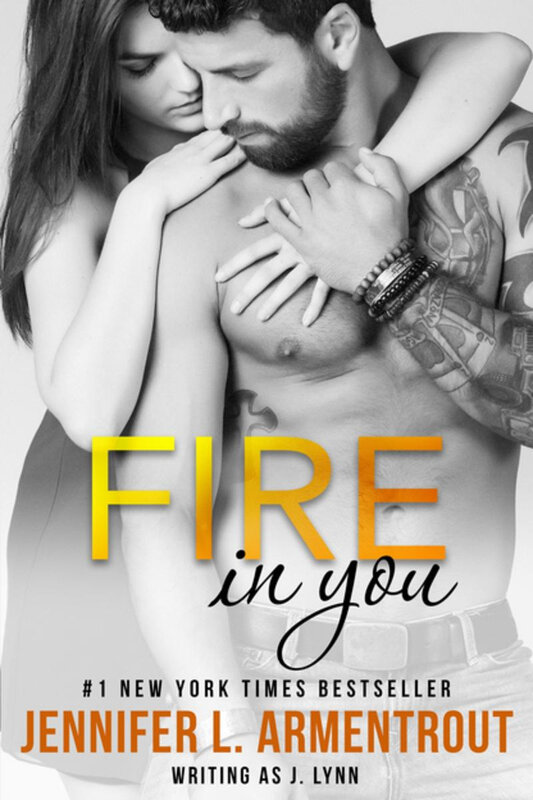 Wait For You#6 Fire in You_Jennifer L Armentrout