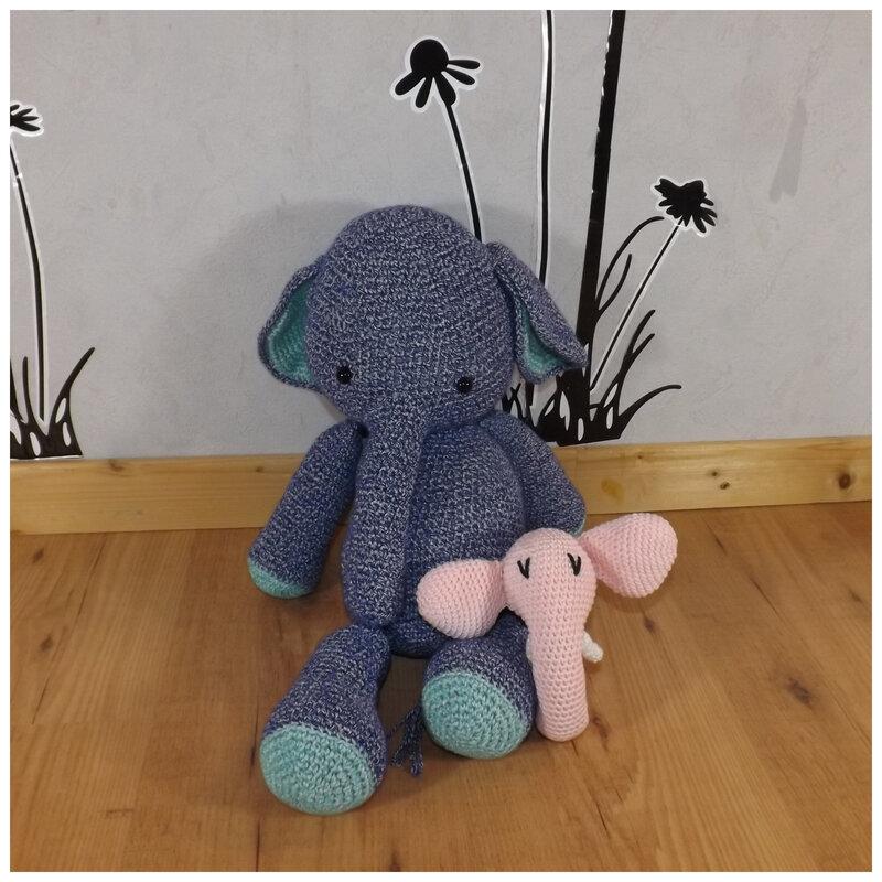2019-02-23-Crochet Eléphant (4)