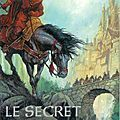 Le secret de ji ~ pierre grimbert