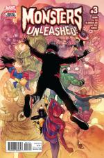 monsters unleashed 03