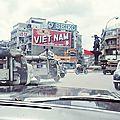 Ngã Sáu Phù Đổng , Sài Gòn trước 75