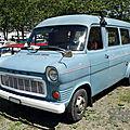 Ford transit mk1 bus-1971