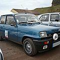 RENAULT 5 Alpine Turbo Bitche (1)