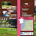 Catalogue manoir de la canche