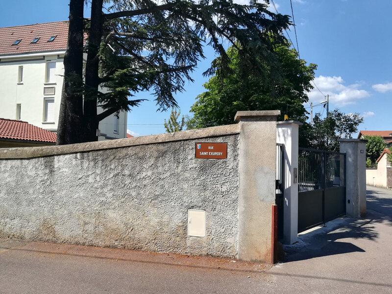 rue Saint-Exupéry, 2 août 2018 (1)