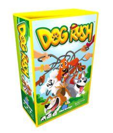Boutique jeux de société - Pontivy - morbihan - ludis factory - Dog Rush