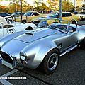 Ac cobra replica (Rencard Burger King septembre 2012) 01