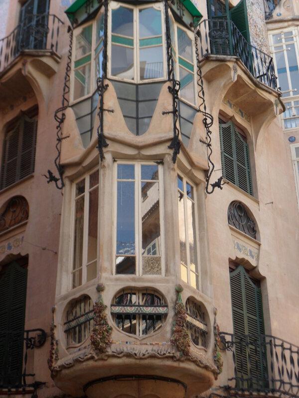 Palma de Majorque 217