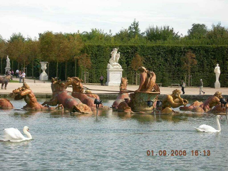2006-09-01 - Visite de Versailles 130
