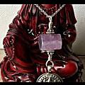 Talisman magique shakti viman pour voyager sain et sauf-grand prête vaudou aguida.