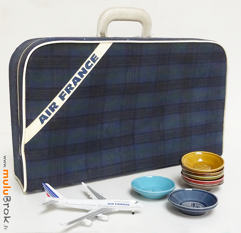 AIR-FRANCE-BAGAGE-COUPELLE-Avion-muluBrok-Vintage
