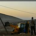 Video la belgique réagit avec fermeté à la destruction d'un réseau électrique palestinien qu'elle a financé