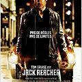 Jack reacher (thriller) 8/10