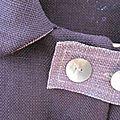 manteau en lin prune et parme (3)