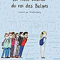 La fille cachée du roi des belges