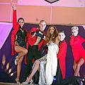 spectacle cabaret avec la troupe métronome à Blendecques