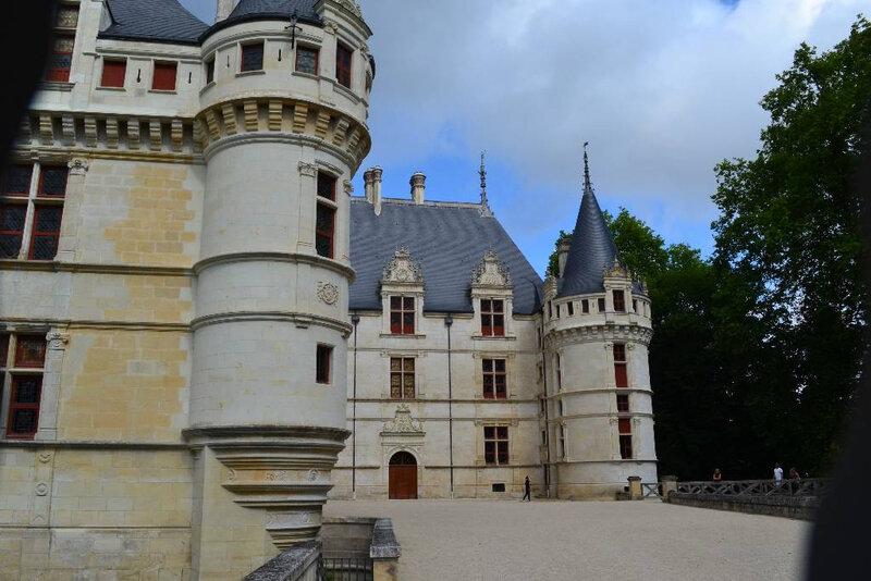 chateau d'azay le rideau (20)
