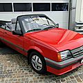 Opel ascona c cabriolet 1.8i by voll-1986