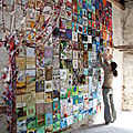 2011 PATCH du Festival Textile