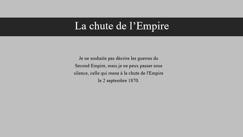 diapo 1 - chute de l'empire