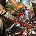Rituel d'envoûtement d'amour avec le fétiche rekpo du plus grand maitre marabout vaudou papa okala.