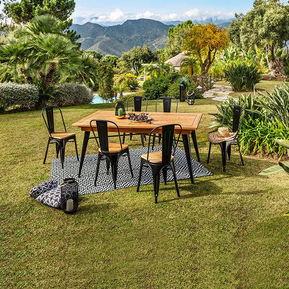 Le Jardin Terrasses Facades Etc El Lefebien