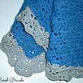 South Bay Shawlette 6