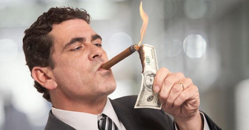 Banquiers-voleurs