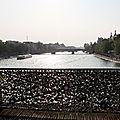 Pont des arts, contre-jour_3542