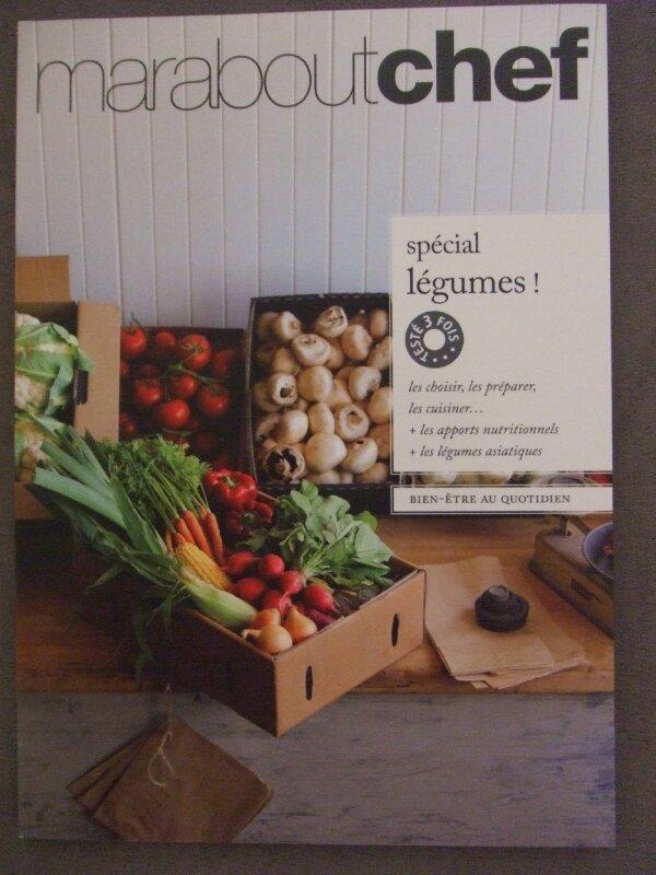 Spécial légumes