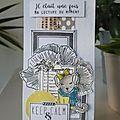 Re défi #3 de l'été de chou & flowers : kinna
