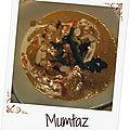 Mumtaz (indien)