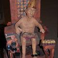 Val trifan - peintre, sculpteur ( faerie 2009/