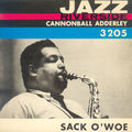Cannonball Adderley - 1960 - Sack o' Woe (Riverside)
