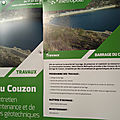Barrage de couzon